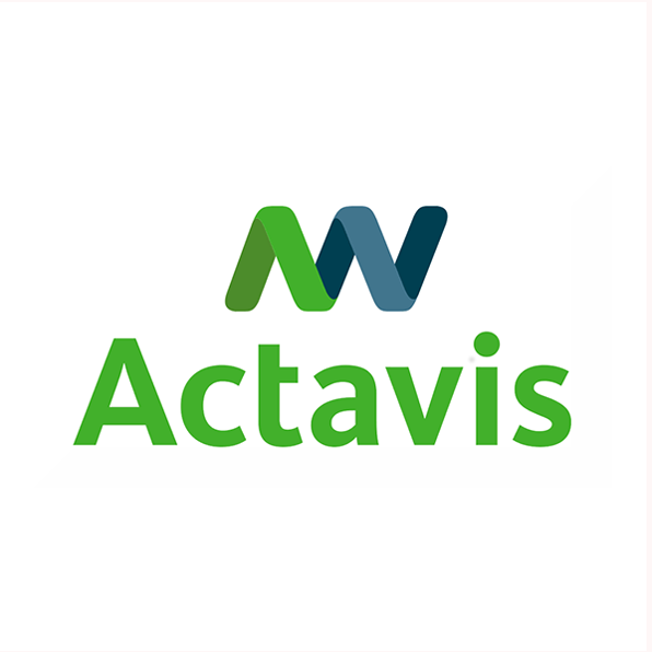 Transformation & Merger @Actavis